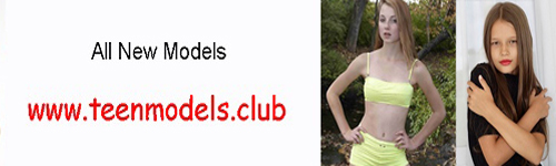 Teen Models Club